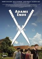 Adams Ende - Austrian Movie Poster (xs thumbnail)