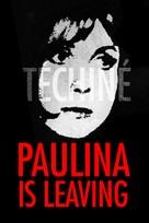 Paulina s'en va - French Movie Cover (xs thumbnail)
