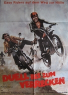Trip with the Teacher - German Movie Poster (xs thumbnail)