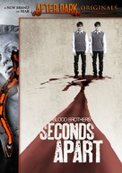Seconds Apart - DVD cover (xs thumbnail)