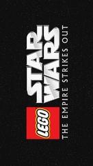 Lego Star Wars: The Empire Strikes Out - Logo (xs thumbnail)