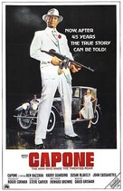 Capone - Movie Poster (xs thumbnail)