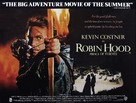 Robin Hood - British Movie Poster (xs thumbnail)