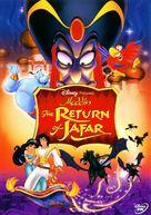 The Return of Jafar - DVD cover (xs thumbnail)
