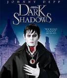 Dark Shadows - Blu-Ray movie cover (xs thumbnail)