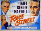 Race Street - British Movie Poster (xs thumbnail)