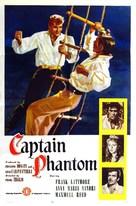 Capitan Fantasma - Movie Poster (xs thumbnail)