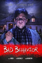 Bad Behavior - DVD movie cover (xs thumbnail)