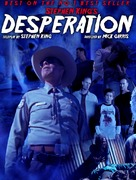 """Desperation"" - DVD cover (xs thumbnail)"