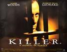 Killer: A Journal of Murder - British Movie Poster (xs thumbnail)
