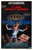 Without Warning - Movie Poster (xs thumbnail)