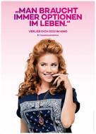 Traumfrauen - German Movie Poster (xs thumbnail)
