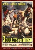 3 colpi di Winchester per Ringo - Movie Cover (xs thumbnail)