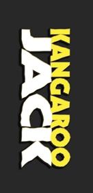 Kangaroo Jack - Logo (xs thumbnail)