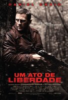 Defiance - Brazilian Movie Poster (xs thumbnail)
