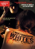 The Wild and Wonderful Whites of West Virginia - Movie Cover (xs thumbnail)