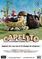 Capelito Daddy - Belgian Movie Poster (xs thumbnail)
