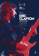 Eric Clapton: Life in 12 Bars - Australian Movie Poster (xs thumbnail)