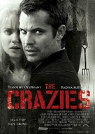The Crazies - Movie Poster (xs thumbnail)