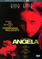 Angela - DVD cover (xs thumbnail)