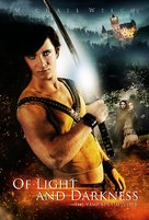 Of Light and Darkness - DVD movie cover (xs thumbnail)