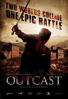 Outcast - Movie Poster (xs thumbnail)