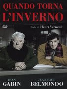 Un singe en hiver - Italian Movie Cover (xs thumbnail)