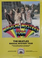 Magical Mystery Tour - Movie Poster (xs thumbnail)