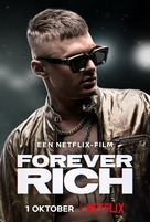 Forever Rich - Dutch Movie Poster (xs thumbnail)