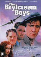 The Brylcreem Boys - Movie Cover (xs thumbnail)