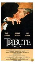 Tribute - Movie Poster (xs thumbnail)