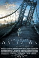 Oblivion - Movie Poster (xs thumbnail)