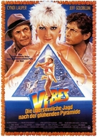 Vibes - German Movie Poster (xs thumbnail)
