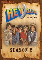 """Hey Dude"" - DVD cover (xs thumbnail)"