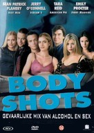 Body Shots - Danish poster (xs thumbnail)