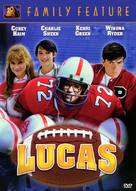 Lucas - DVD movie cover (xs thumbnail)