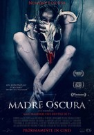 The Wretched - Spanish Movie Poster (xs thumbnail)