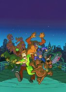Scooby-Doo and the Cyber Chase - Key art (xs thumbnail)