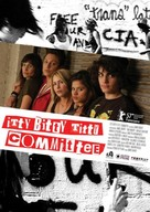 Itty Bitty Titty Committee - Italian Movie Poster (xs thumbnail)