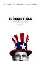 Irresistible - Movie Poster (xs thumbnail)