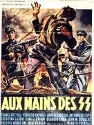 Ultimatum alla vita - French Movie Poster (xs thumbnail)