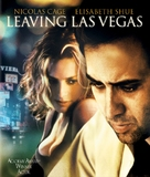 Leaving Las Vegas - Blu-Ray movie cover (xs thumbnail)