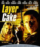 Layer Cake - Blu-Ray movie cover (xs thumbnail)