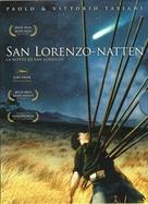 La notte di San Lorenzo - Norwegian DVD cover (xs thumbnail)