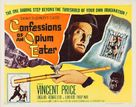 Confessions of an Opium Eater - Movie Poster (xs thumbnail)