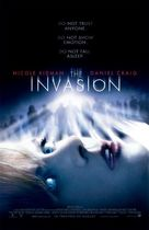 The Invasion - Movie Poster (xs thumbnail)