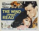 The Wind Cannot Read - Movie Poster (xs thumbnail)