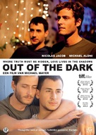 Out in the Dark - Dutch DVD cover (xs thumbnail)