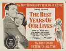The Best Years of Our Lives - Movie Poster (xs thumbnail)