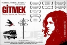Gitmek: My Marlon and Brando - Turkish Movie Poster (xs thumbnail)